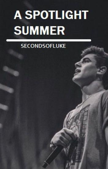 A Spotlight Summer (Jack Gilinsky)