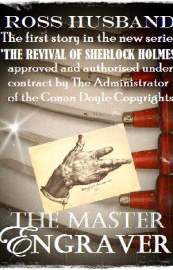 Read e-book Sherlock Holmes & The Master Engraver (The Revival of