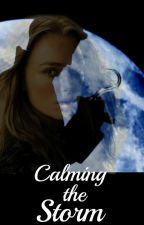Calming the Storm (A Captain Hook FanFic) *EDITING MAJORLY by neonmist