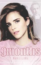 9 months by wanilijowa