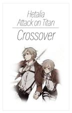 Attack On Hetalia by _Japan_