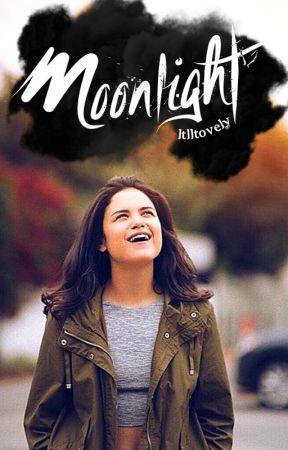 MOONLIGHT...  𝙚𝙟 𝙘𝙖𝙨𝙬𝙚𝙡𝙡  by LttlLovely