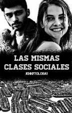 Las mismas clases sociales - Zayn Malik by jennyTOLOSA1