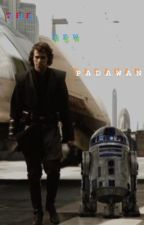 the new padawan » anakin skywalker by abandingswimmer