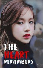 The heart remembers    MiHyun  by elevstrange