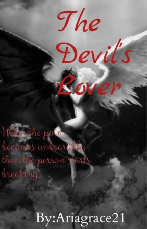The Devil's Lover  by Ariagrace21
