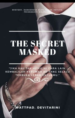 The Secret Masked|•[KTH] by devitarini
