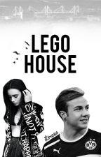 Lego House // Mario Götze by itsreus