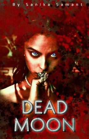 Dead Moon | The Originals  by samantsanika53