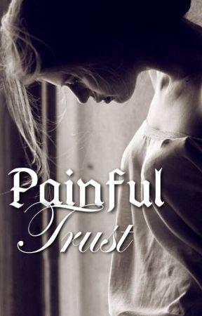 Painful Trust by vivianl95