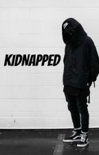 Kidnapped //m.e// by Gabby_Elise0105
