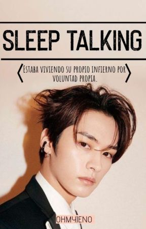 Sleep Talking  ~ Banginho by guccibang_
