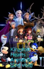 Kingdom Hearts - Arendelle (2nd visit) by Frozenfan111497