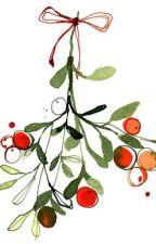 Vụ tai nạn phép thuật trước Giáng Sinh by ichifine