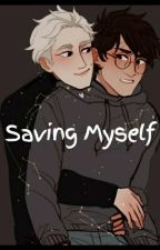 Saving Myself || A Drarry Story by AmateurWriter132