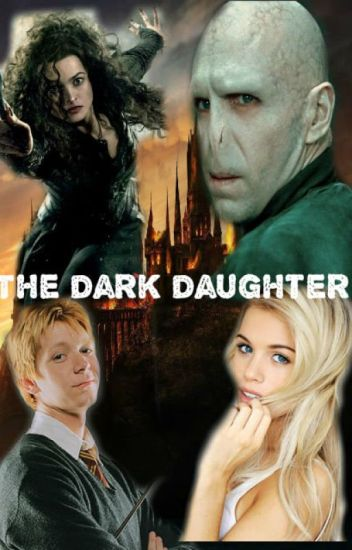 The Dark Daughter *Fred Weasley FF*