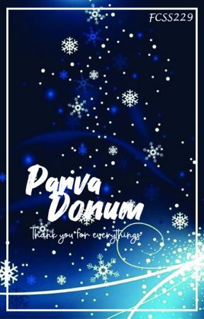 Parva Donum by FCSS229