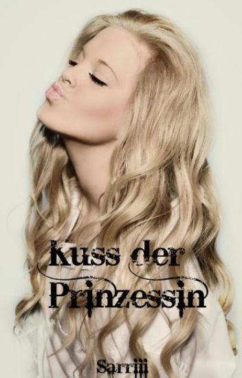 Kuss der Prinzessin