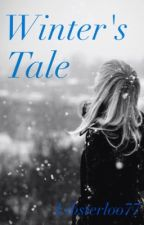 Winter's Tale by libsterloo77