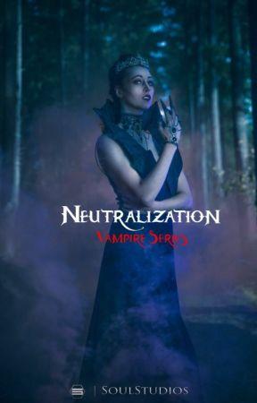 Neutralization (H εξουδετέρωση) by Gabriella_Calder