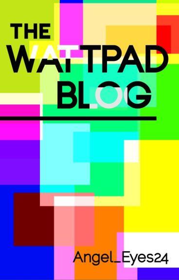 The Wattpad Blog by Angel_Eyes24