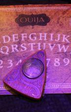 Ouija Losers ~ Reddie by reddiespaghetti13