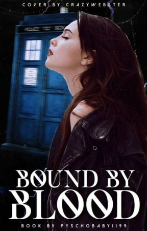 Bound by Blood - Coming Early to Mid 2020 by psychobaby1199