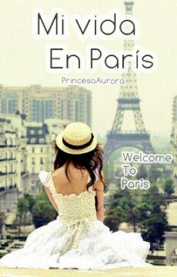 Mi Vida En París