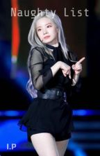 "Naughty List (Dahyun x reader) ""Christmas"" special by ipearpear"