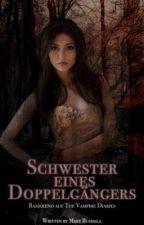 """The Vampire Diaries - """"Schwester eines Doppelgängers"""" by marybuzhala"""