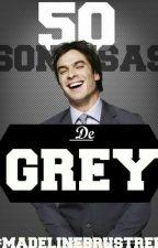 50 Sonrisas de Grey by MadelineBroostrek