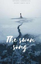 The swan song || Arthdal Chronicles by NoxDWN