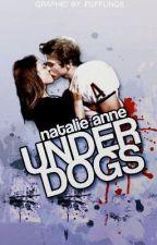 Underdogs. by OjasTranslations