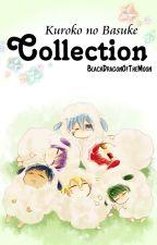 Kuroko no Basuke || Collection by BlackDragonOfTheMoon