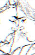 Hatred Love {Sambucky} by sambucly