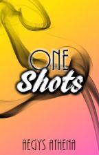 One Shots by Aegys-Athena