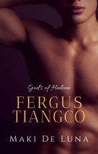 Gods Of Halcon 2: Fergus Tiangco by makiwander