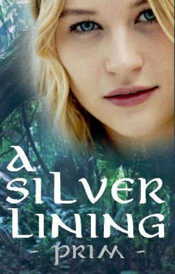 A Silver Lining (Lord of the Rings) [Legolas]