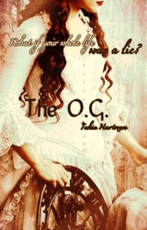 The O.G||Phantom of the Opera Fanfiction|| by TahiaHartman