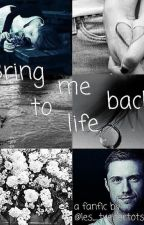 Bring me back to life by Les_tveitertots