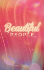 [inside the world of] beautiful people | runaways ft cad by coffeeandavocados