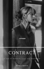 Contract (G!P) by betwolibertie