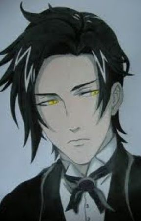 {Kuroshitsuji/Black Butler} The Failed Assain (Claude Faustus Love Story) by UBetcha