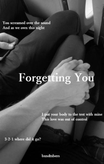 Forgetting you (Luke Hemmings)