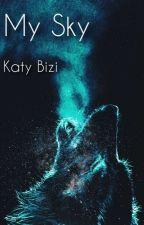 My Sky by KatyBizi