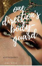 One Direction's bodyguard therapist (muslim) by lustingdolans