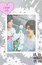 One Shots. Larry Stylinson. by larryy1D