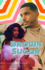 Brown Sugar : Rome Flynn + Ari Lennox  by intellectna21