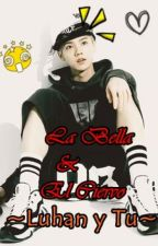 La Bella & El Ciervo *Luhan & Tu* //EDITANDO// by CamDreams