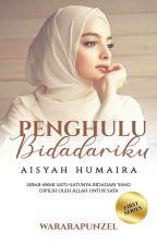 Penghulu Bidadariku by AliahSyuhada